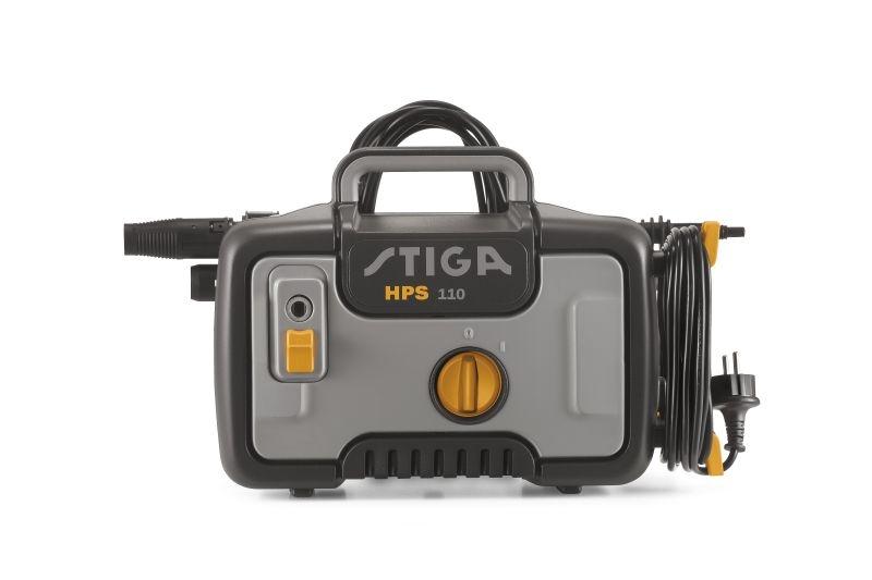 Stiga elektromos magasnyomású mosó HPS 110