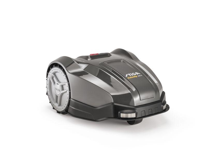 Stiga robotfűnyíró Autoclip 230 S (2,5 Ah)