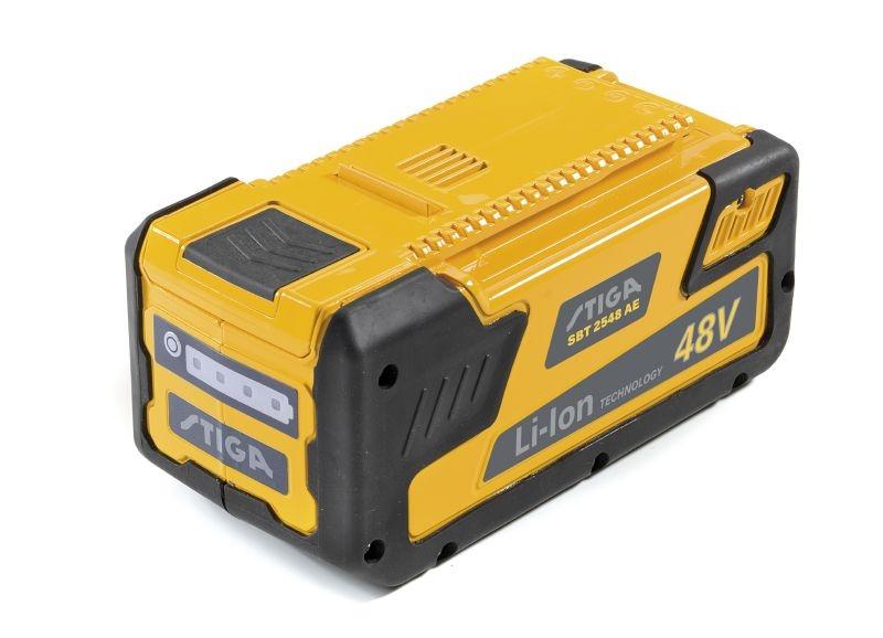 Stiga akkumulátor SBT 2548 AE (2.5 Ah)