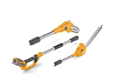 Stiga akkumulátoros multi-tool  SMT 48 AE