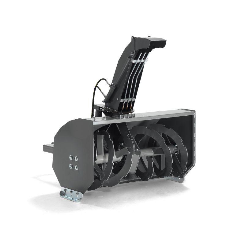 Stiga hómaró 2 lépcsős TITAN ST110