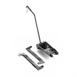 Stiga mulcs kit (dugó és kés) TC102