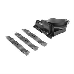 Stiga mulcs kit (dugó és kés) TC SD 122