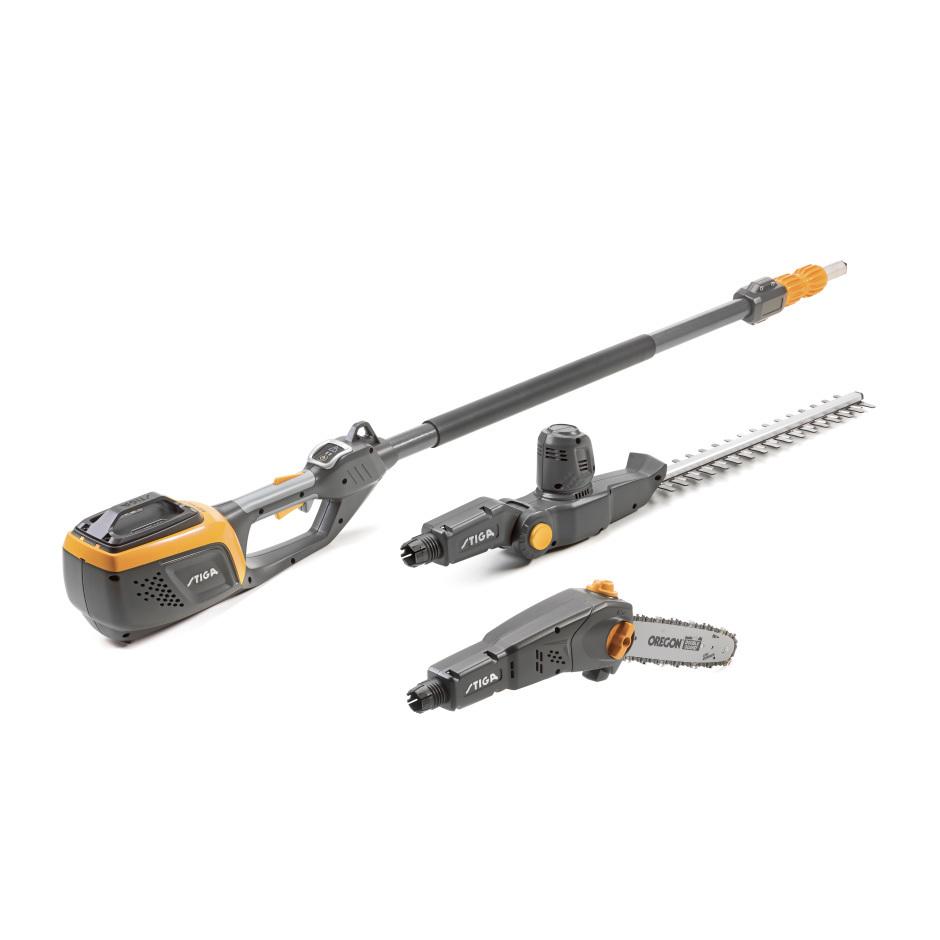 Stiga akkumulátoros multi-tool SMT 500 AE