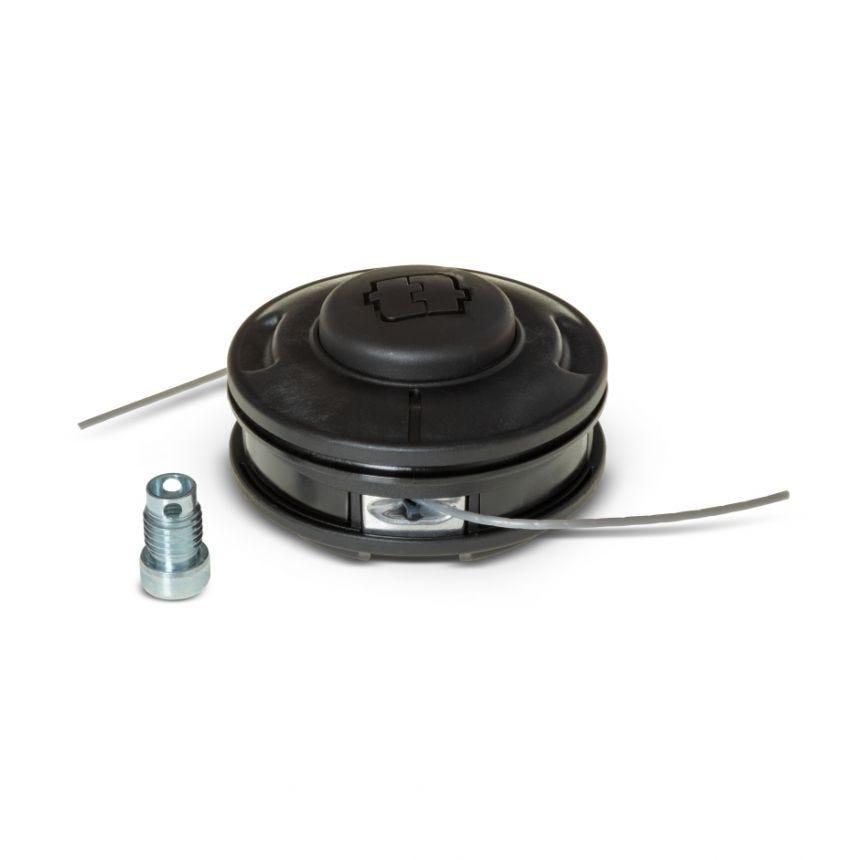 Stiga damilfej 130 mm 10x1,25 LH belsőmenet (dobozban)