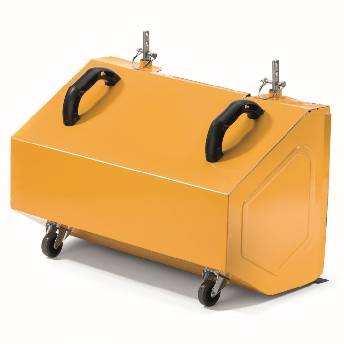 Stiga gyűjtődoboz SWS 800 G-hez